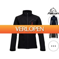 iBOOD Sports & Fashion: Falcon jas voor dames en heren