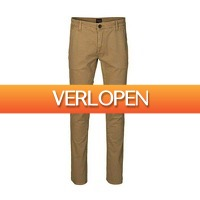 Brandeal.nl Classic: Solid chino