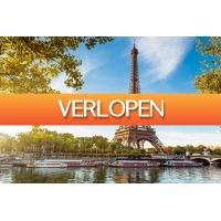 Cheap.nl: 2, 3 of 4 dagen in wereldstad Parijs