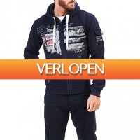 TipTopDeal.nl: Geographical Norway Vest