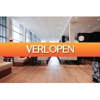 Hoteldeal.nl 2: 2- of 3-daagse stedentrip Dusseldorf in Van der Valk Airporthotel
