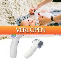 HelloSpecial.com: Digitale infrarood thermometer