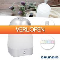 Wilpe.com - Home & Living: Grundig aroma diffuser