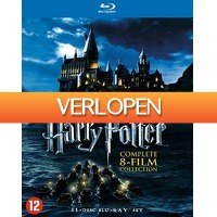 Bol.com: Harry Potter complete 8-film collectie