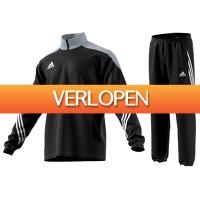 Plutosport offer: Adidas Sereno 14 trainingspak