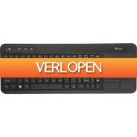 Coolblue.nl 3: Trust Veza draadloos toetsenbord