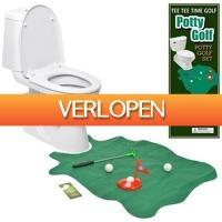 Priceattack.nl: Toiletgolf en Trump toiletpapier