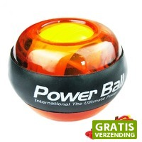 Priceattack.nl 2: Power ForceBall Amber Pro