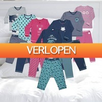 Kiesjekoopje.nl: Lief! en Stoer! pyjama's