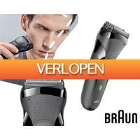 1DayFly Lifestyle: Braun 300S elektrisch scheerapparaat