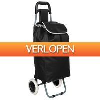 CheckDieDeal.nl 2: Boodschappentrolley