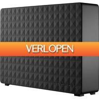 Alternate.nl: Seagate Expansion Desktop 4 TB externe harde schijf