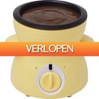 Xenos.nl: Bestron chocolade fondue