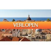 Bebsy.nl 2: Historische Dubrovnik