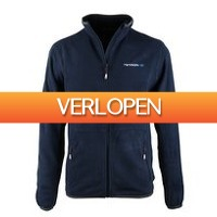 Suitableshop: Tenson Miller fleece vest