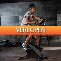 Befit2day.nl: Magnetische indoor bike