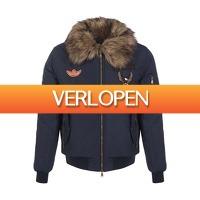 Brandeal.nl Trendy: Giorgio di Mare winterjas