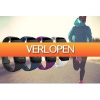 VoucherVandaag.nl 2: Bluetooth 4.0 Activity Tracker
