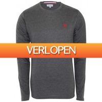 TipTopDeal.nl: U.S. Polo Assn. longsleeve
