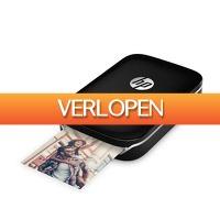 Bol.com: HP Sprocket mobiele fotoprinter