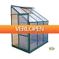 Warentuin.nl: Wandkas bouwpakket