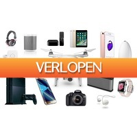 Groupon 1: Apple mystery deal