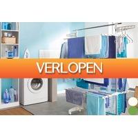 VoucherVandaag.nl 2: Multifunctioneel droogrek