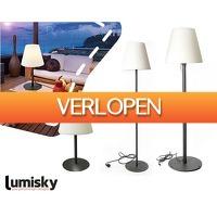 1DayFly Home & Living: Lumisky staande designlampen