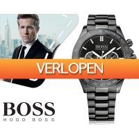1DayFly Lifestyle: Hugo Boss herenhorloge
