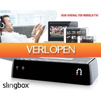 1DayFly Tech: Slingbox M1 TV box