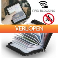 6deals.nl: Anti-skim wallet