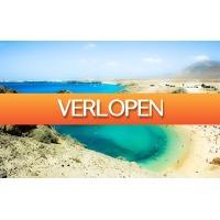 Bebsy.nl 2: Tropische vakantie op de Canarische eilanden