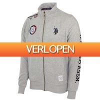 Brandeal.nl Casual: U.S. Polo Assn. vest