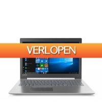 Wehkamp Dagdeal: Lenovo 320-15ISK  Full HD laptop
