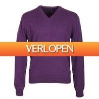 Suitableshop: Suitable pullover lamswol