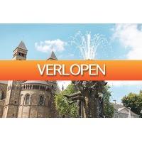 Cheap.nl: 2 of 3 dagen voordelig bij Hasselt en Maastricht