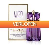 Superwinkel.nl: Mugler Alien eau de parfum