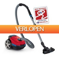 Perfect-deal.nl: Philips FC8373/09 Compact Vacuum