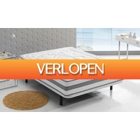 Groupon 1: Bio Rest Mineral Therapy matras