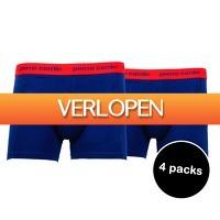 Onedayfashiondeals.nl 2: 4-pack Pierre Cardin boxershorts