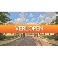 Hoteldeal.nl 1: Overnachten in Kasteel De Vanenburg