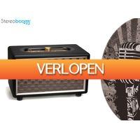 DealDonkey.com 3: Stereoboomm 700 Retro Bluetooth speaker