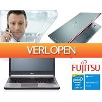 1DayFly Tech: Futjitsu 13 inch lifebook refurbished