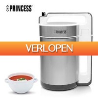 One Day Only: Princess volautomatische soepblender