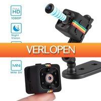 DealDigger.nl: Full HD minicamera