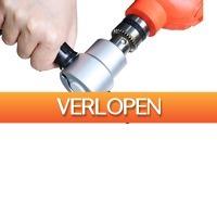 ClickToBuy.nl: Knabbelschaar voor boormachine