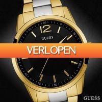 Watch2Day.nl 2: Guess Perry herenhorloge