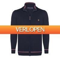 Brandeal.nl Casual: Giorgio di Mare vest