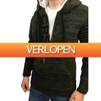 Brandeal.nl Trendy: CRSM sweater