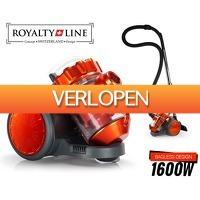 Voordeelvanger.nl 2: Royalty Line Multi-Cyclone stofzuiger